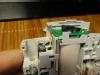 Контакт катушки контактора EN20-20N
