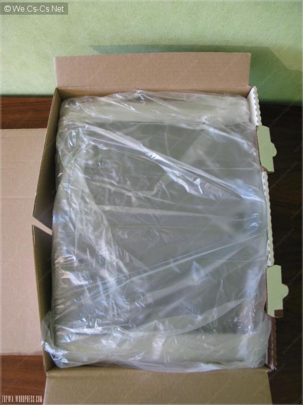 Щит в коробке