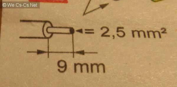 В инструкции