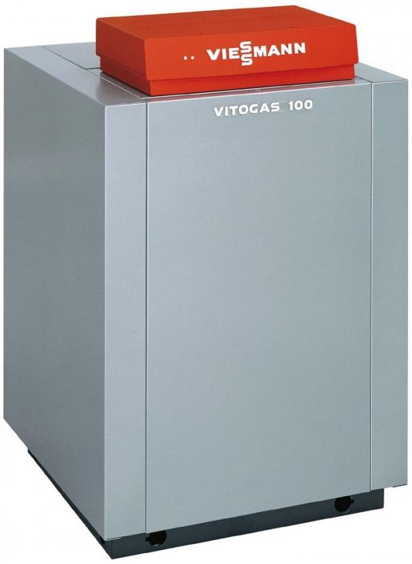 Viessman Vitogas 100-f + Vitotronic