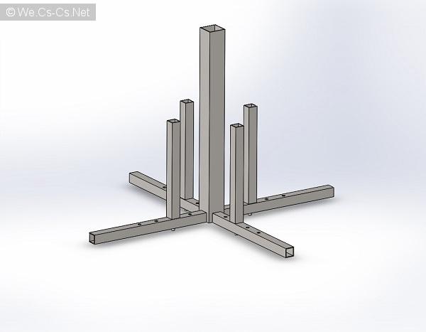 Регулятор диаметра